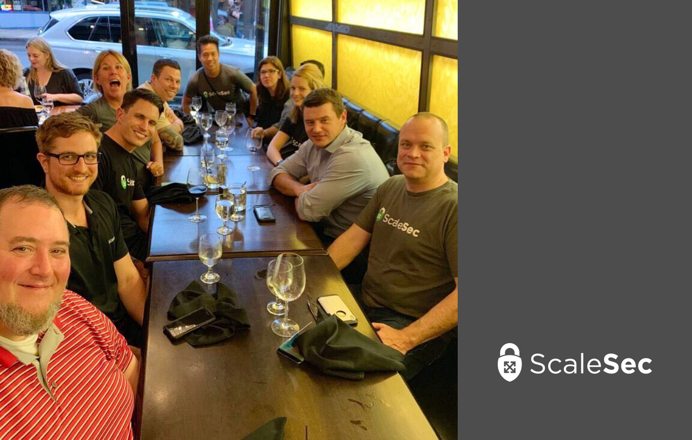 Careers at ScaleSec