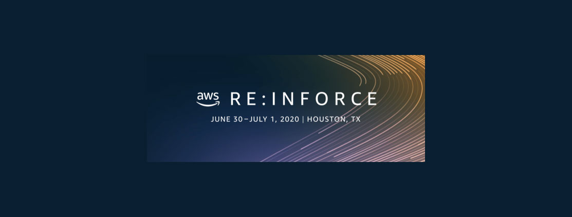 AWS re:Inforce 2020