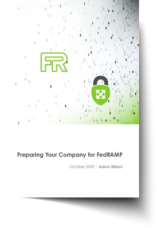 Preparing Your Company for FedRAMP